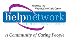 HelpNetwork of Northeast Ohio logo